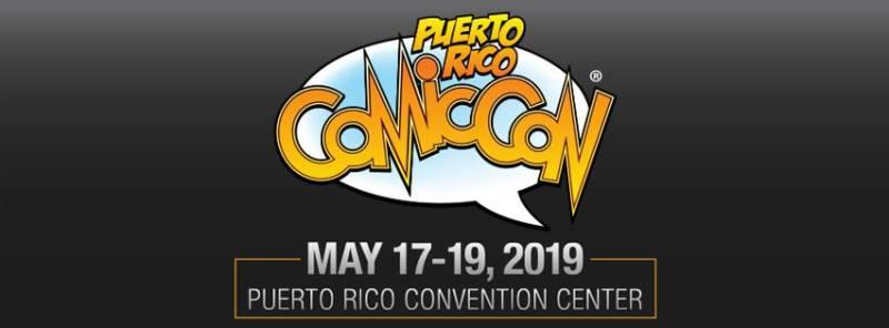 PR Comic Con