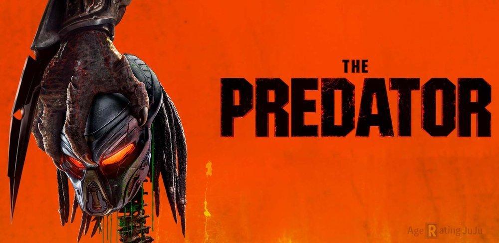 The-Predator-2018-Movie-Poster Depredadores