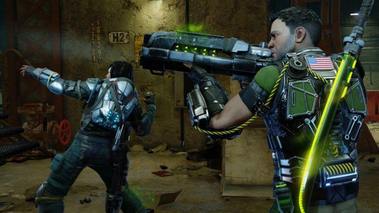 XCOM 2 Tactical Legacy Pack