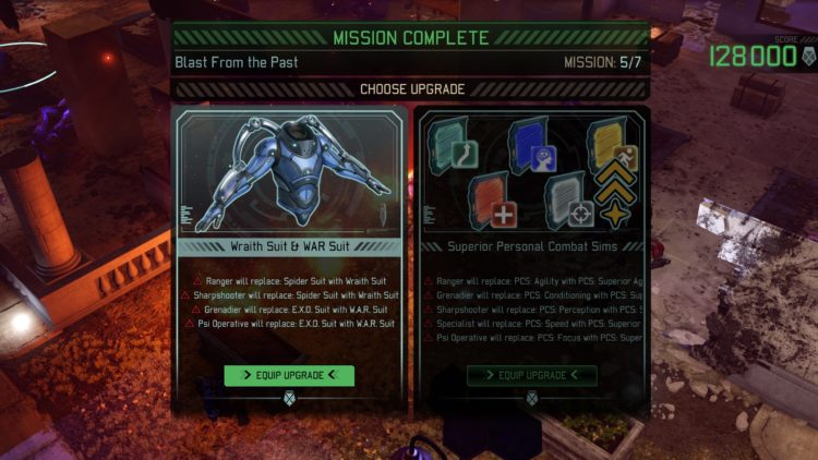 XCOM 2 Tactical Legacy Pack Mejoras