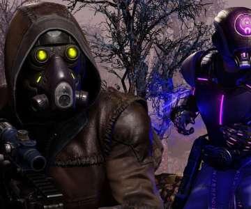XCOM 2 actical Legacy Pack Personajes