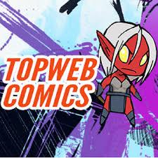 Top Web Comics