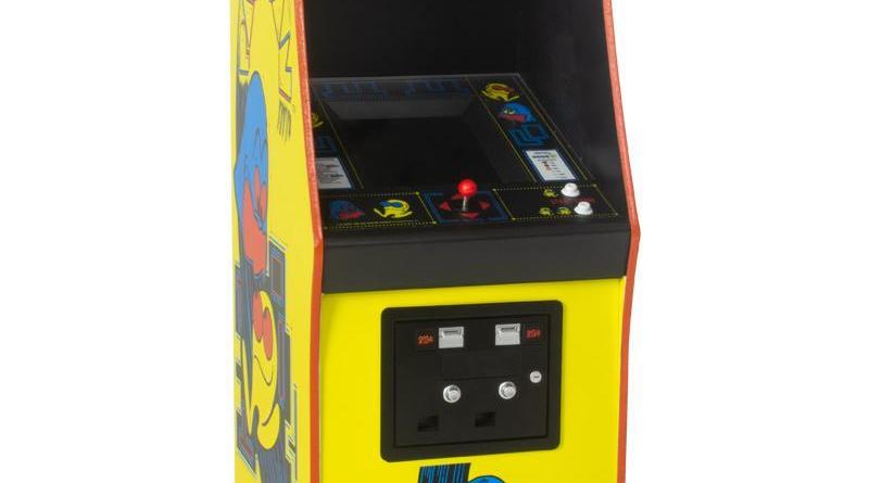 Nostalgia por los Arcade