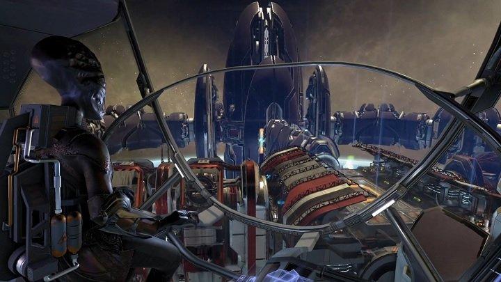X4 Foundations Gameplay en Español - Cabina