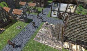 Los Juegos de estrategia más esperados de 2019 - Lords & Peasants