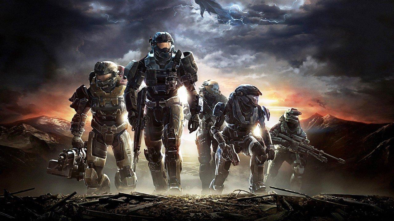 Los Juegos de Rol de Halo