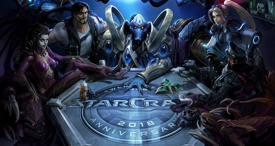 Starcraft Juego de Rol