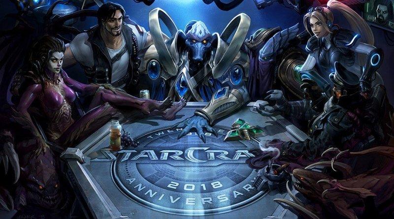Starcraft el Juego de Rol