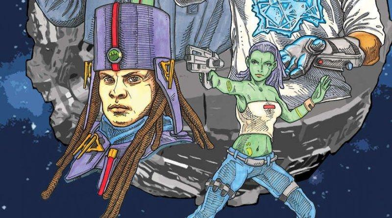 Andromeda Roleando a Escala Épica