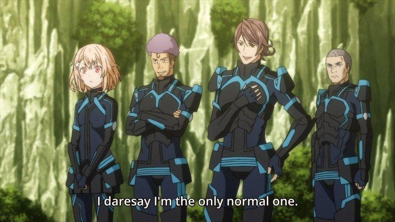 Egao No Daika Personajes