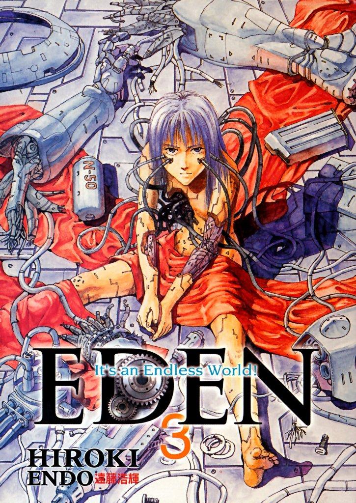 Eden - Its An Endless World! v03.cbz-Eden - Its An Endless World! v03 03x00