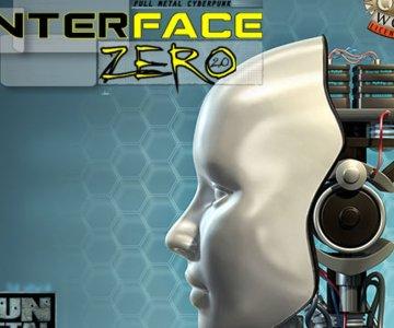 Interface Zero Portada