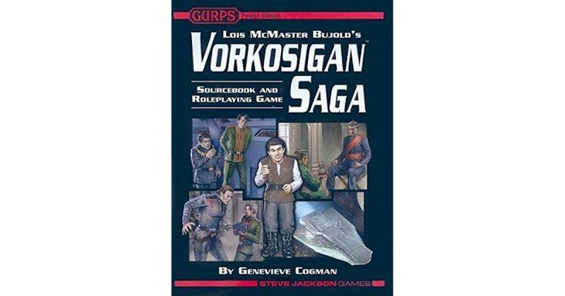 El Juego de Rol de Vorkosigan