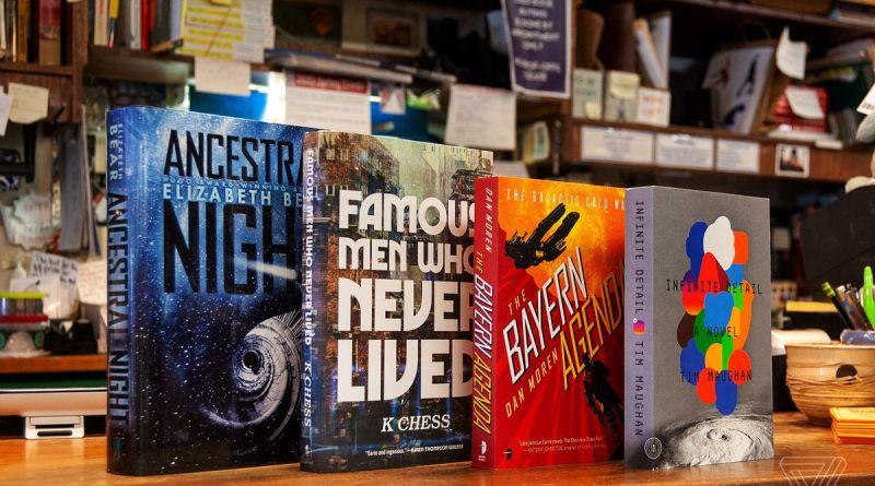 Boukker Libros Hermosos