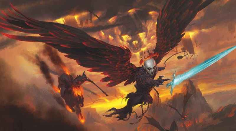 Baldur's Gate Descent into Avernus