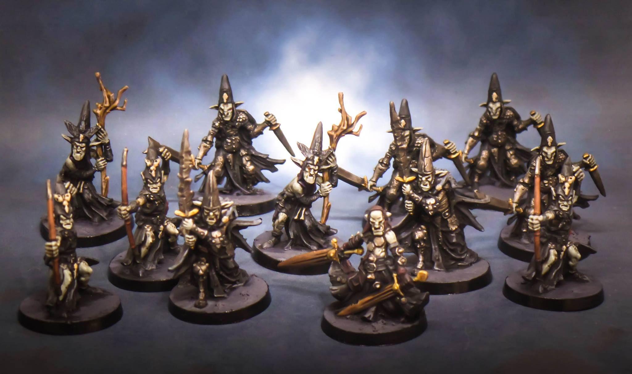 Massive Darkness Goblins