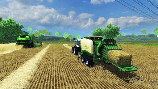 Nuevos Tractores Camiones Cosechadoras y diversos implementos agrícolas para Farming Simulator 2019
