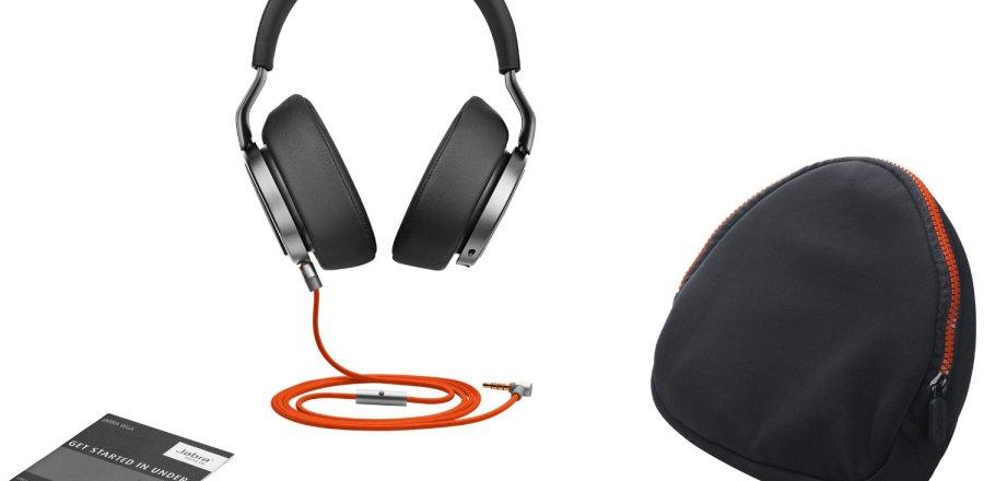 Cuffie Bluetooth Jabra Vega: Recensione e Prezzo