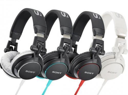 Cuffie Sony MDR V55 recensione e prezzo