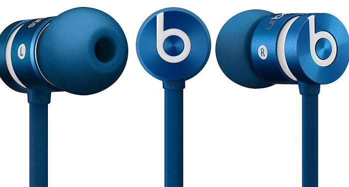 Recensione delle cuffie auricolari Beats by Dr. Dre urBeats