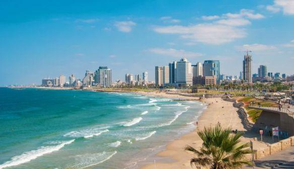 Israelul va permite accesul turiștilor vaccinați din România, începând cu 23 mai | Cuget Liber