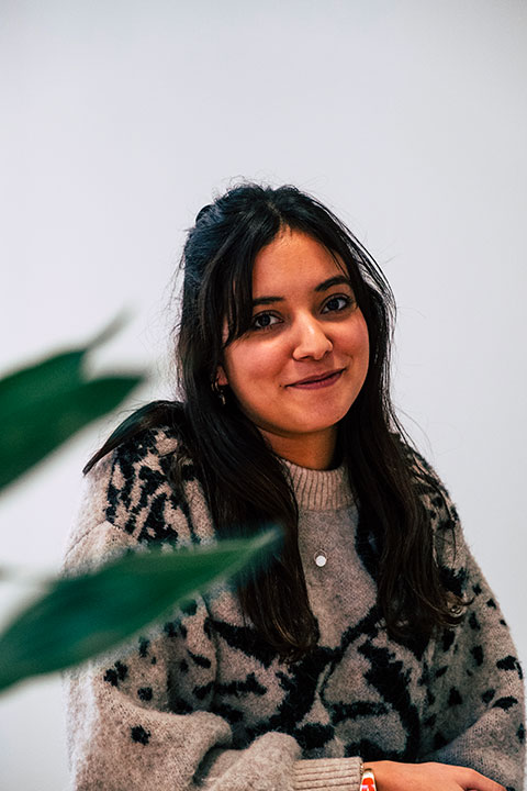 Héléna Belaïd Cuidam solution anti-harcèlement pour les sociétés