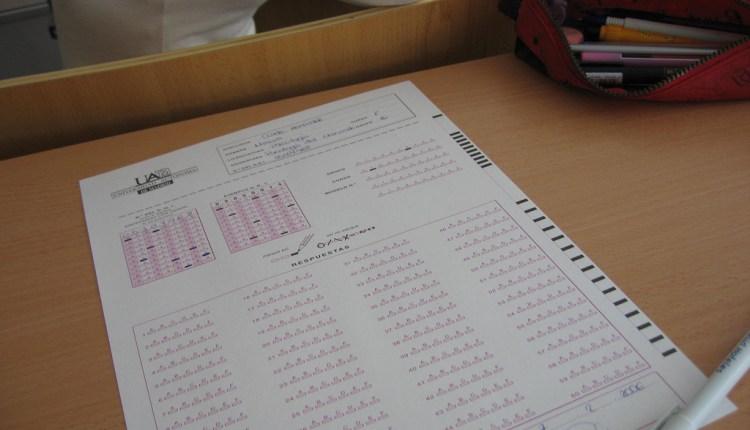 Examen desarrollo