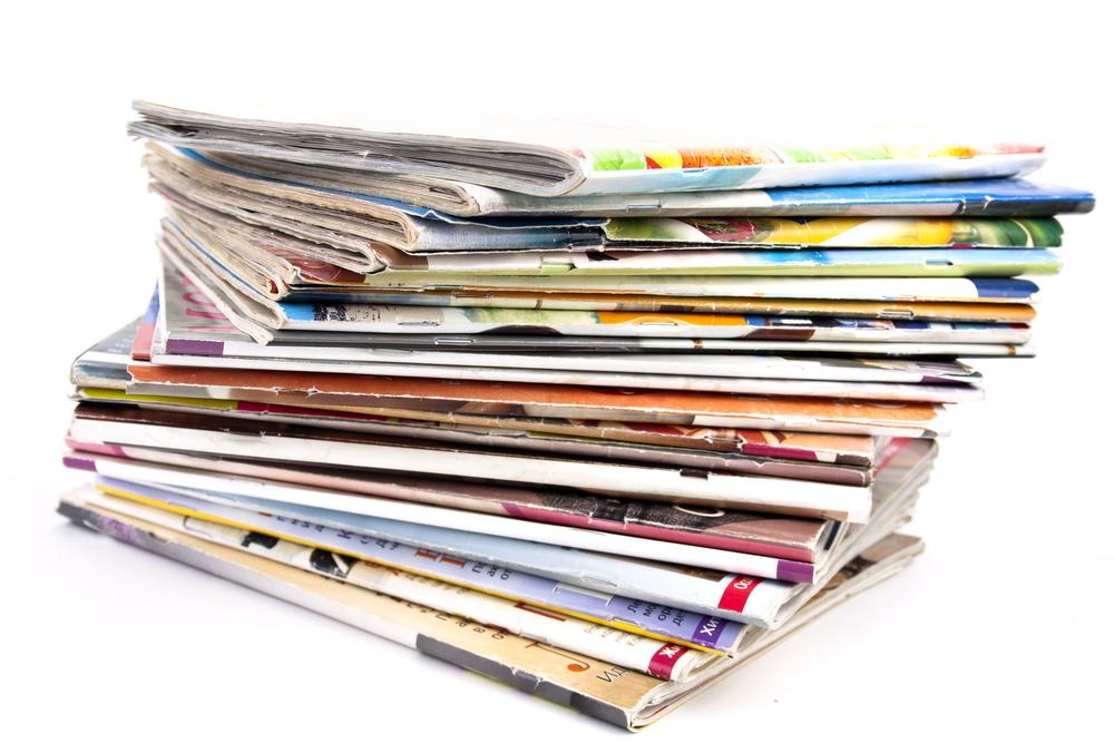 ¿A qué revistas de Enfermería españolas puedo enviar mi artículo?