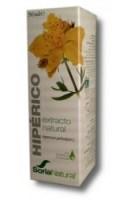 Hipérico extracto natural