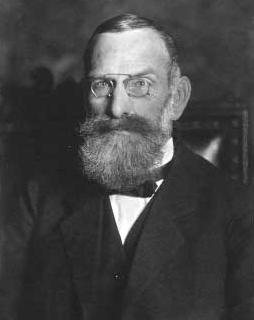 Dr Max Bircher Benner
