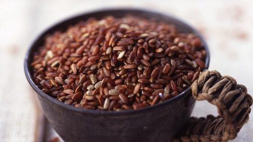 El arroz integral ayuda en la lucha contra la diabetes