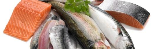 El pescado azul ayuda a recargar los niveles de la vitamina D