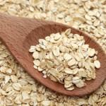 Los copos de avena, un cereal muy saludable