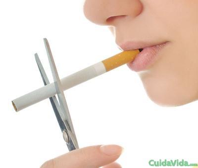 Dejar de fumar requiere fuerza de voluntad, pero vale la pena
