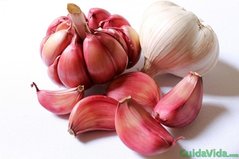 Estos son los 3 beneficios y propiedades curativas del ajo