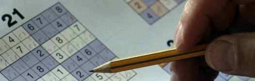 hacer sudoku mejorar memoria