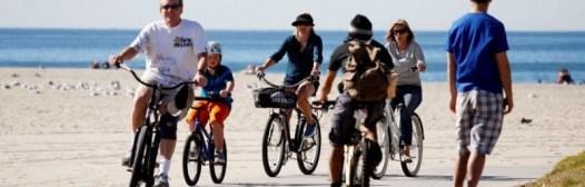 ir en bici ejercicio aerobico