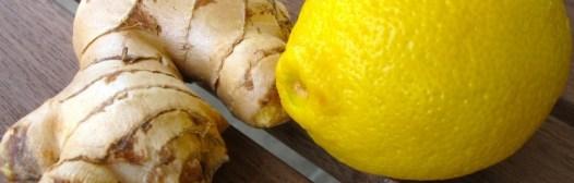 limon jengibre