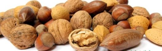 omega 6 frutos secos