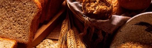 Los cereales integrales