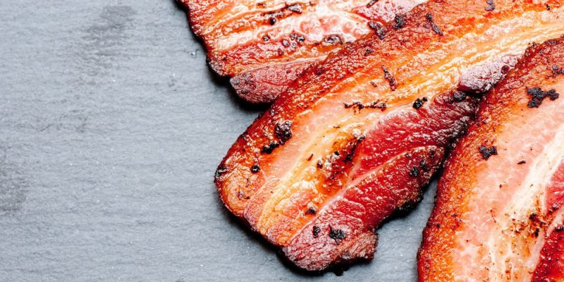 Image result for canadian bacon