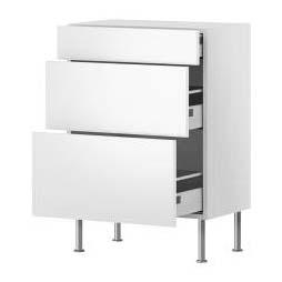 armoire 3 tiroirs ikea bright shadow