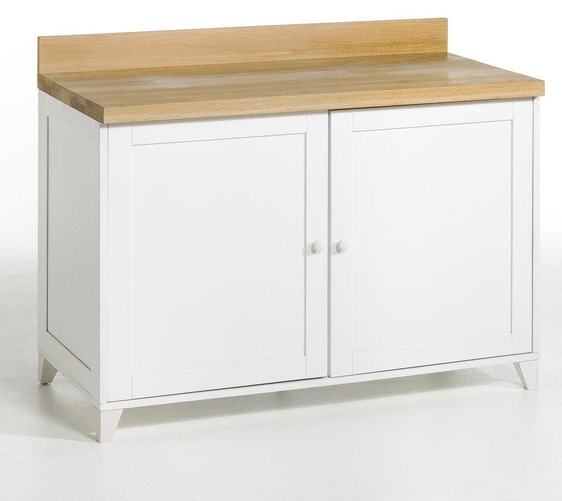 meuble cuisine 50 profondeur