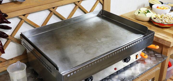 www cuisine a la plancha eu