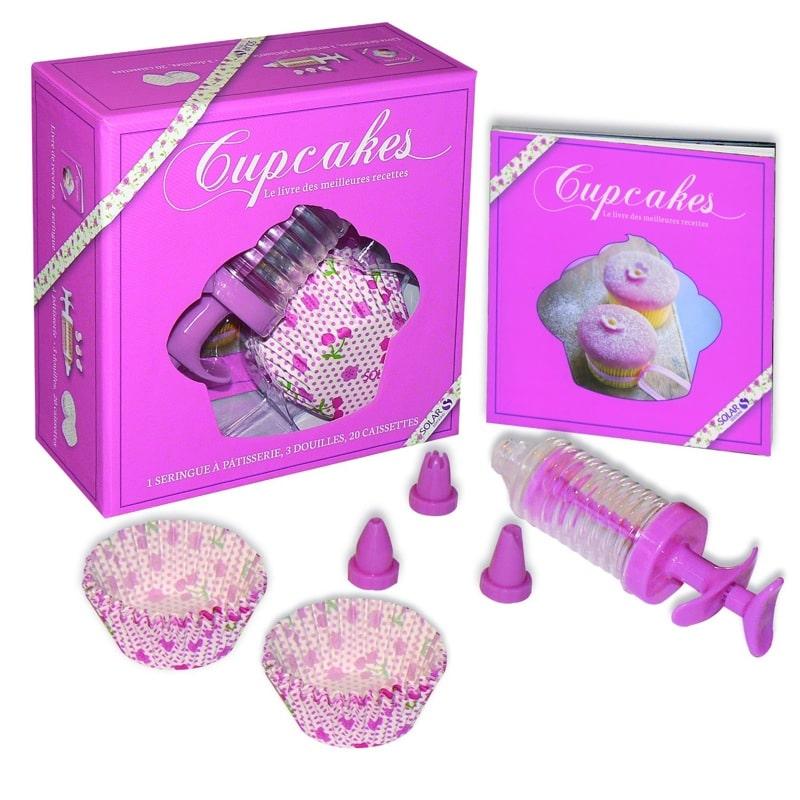 cupcakes meilleures recettes - Bibliothèque