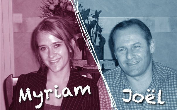 Myriam et Joël