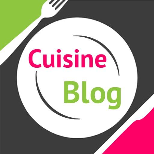 Logo Cuisine Blog 512 px