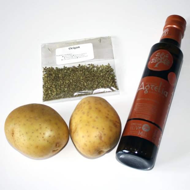 pommes de terre suedoise ingredients 620x620 - Pommes de terre à la Suédoise