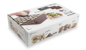 kit macarons lekue 300x176 - On a testé : Le kit pour macarons Lékué