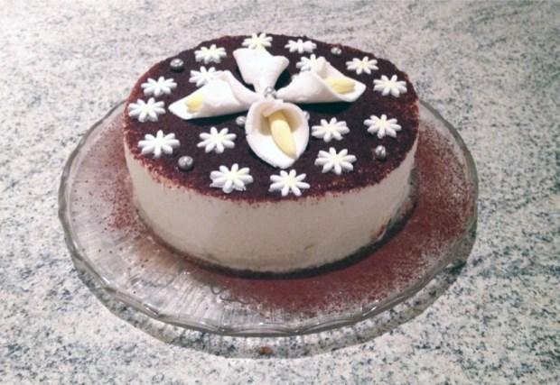 fondant chocolat poire 3 - Dossier : Gâteaux d'anniversaire